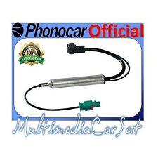 Phonocar 8540 Telealimentatore Adattatore Segnale Antenna Radio Ducato 14- 500X