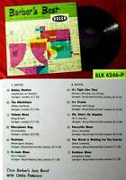 LP Chris Barber: Barber´s Best (Decca BLK 4246-P) D 1955