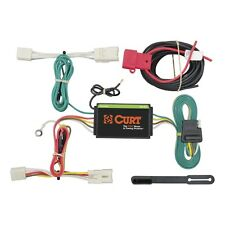 Trailer Connector Kit-Custom Wiring Harness Curt Manufacturing 56233