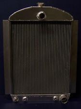1940 1941 chevy v-8 aluminum radiator