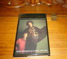ARE YOU EXPERIENCED?THE INSIDE STORY OF THE JIMMY HENDRIX EXPERIENCE BY N.REDDIN