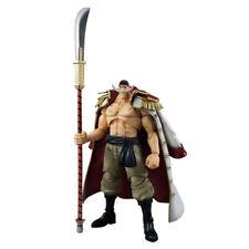 Anime One Piece Whitebeard Edward Newgate 25cm PVC Action Figure New In Box