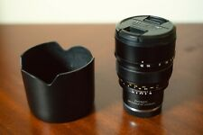 New Mitakon Zhongyi Speedmaster 85mm f/1.2 Lens for Sony E