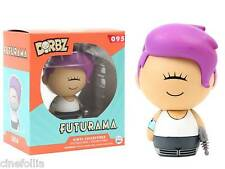Dorbz Futurama Leela Vinyl Sugar Figure collectible Funko n° 95