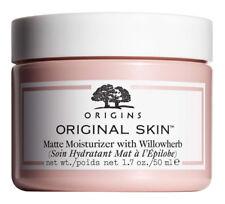Origins Original Skin Matte Moisturizer Mattifying Moisturiser 50ml FULL SIZE
