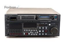 Panasonic AJ-D960 DVCPRO Recorder / DV MiniDV DVCAM Player / 1 Jahr Garantie