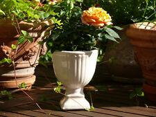 Chic Antique Übertopf Vase Vintage Antik-Look Nostalgie
