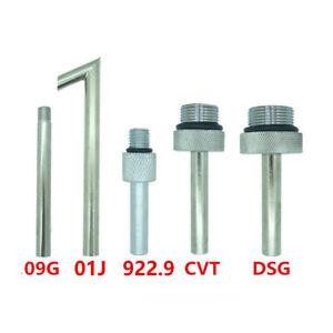Transmission Oil Filling Tool 722.9 DSG CVT 09G Oil Filler Adapter For VW AUDI