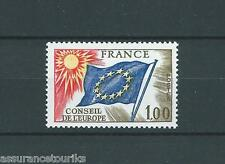 SERVICE - 1976 YT 49 - TIMBRE NEUF** MNH LUXE