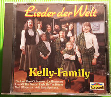 CD The Kelly Family / Lieder der Welt - Album