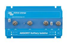 Répartiteur isolateur Victron Argofet 100-2 100A FET pour deux batteries