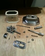 Repair and service your Ronson touch tip table lighter, make it working as usual