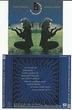 """Dave stewart/Barbara Gaskin """"as far as the Dreams Can Go"""" CD 1990 Line"""