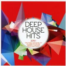 Deep House Hits 2015.1 von Various Artists (2015)