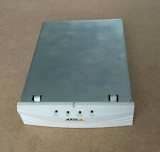 More details for axis technology storpoint cd/t e100 model 0088-001-01. scsi cd-rom ethernet