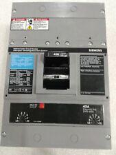 JXD22B400 SIEMENS/ITE 2P 400A 240V  65KA NON INTERCHANGEABLE TRIP NEW NO BOX