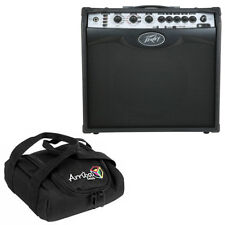 Peavey 3608080 Vypyr Vip 2 40W Guitar Amplifier 6 Bass Acoustic Amp Arriba Bag