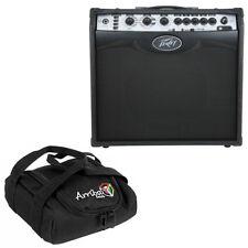 Peavey 3608080 Vypyr Vip 2 40W Guitar Amplifier 6 Bass Acoustic Amp Arriba Bag