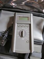Fluke 652 LAN Cable Meter, Ethernet/Token 650R with REMOTE