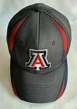 NEW Arizona University Wildcats NCAA Embroidered Ball Cap Fitted Adult/Teen Hat