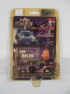 Action 1/64 NHRA 2000 Pontiac Funny Car WWF Undertaker Jim Epler