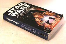"""""""star wars-épisode III -la revanche de Sith ed fleuve noir 2005"""