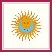 King Crimson - Larks Tongues in Aspic - Limited Edition [New CD]