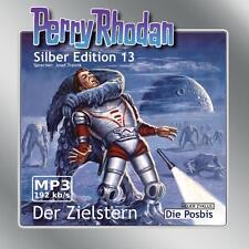 Perry Rhodan Silber Edition 13 - Der Zielstern (remastered) von K.-H. Scheer, K…