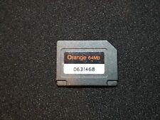 MEMORY CARD MMC MultiMedia Memory Card 64MB For Nokia 6630 N70 N90 Camera Phone