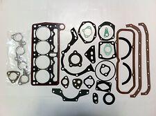 Fiat 600 Engine Gasket Set Complete 603cm 843 850 133 - (#938)