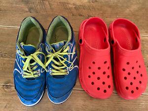 Mens Size 8 Shoe Bundle 2 Pairs