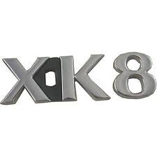 JAGUAR OEM 98-02 XK8 Trunk Lid-Emblem Badge Nameplate HJB5980BB