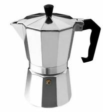 MACCHINETTA CAFFE ESPRESSO 6 TAZZINE ALTA QUALITA VARIE MISURE 6 TAZZE