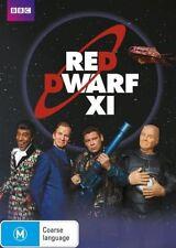 Red Dwarf : Series 11 (DVD, 2017, 2-Disc Set)