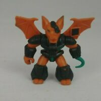 1986 Hasbro Takara Series 1 Battle Beasts Blitzkrieg Bat #12 With rub figure