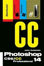 Photoshop Pro: Photoshop CS6/CC Professional 14 (Macintosh/Windows) : Buy...