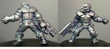 Hasslefree Miniatures: Sci-Fi Dwarf Kurt Light Infantry