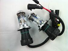 55W 2PCS HID LAMP BULBS H4-3 8000K 12V HID Xenon Car Head Light Bulbs