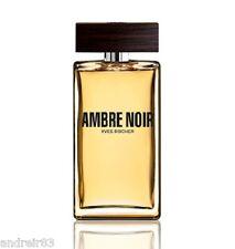 YVES ROCHER Ambre Noir - Eau de Toilette 3.3 fl.oz. / 100 ml Spray 87444