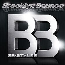 CD Brooklyn Bounce BB Style 2CDs