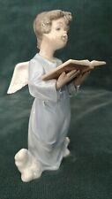 Vintage Lladro Angel Figurine - 5724 Angelic Voice - 01005724 - Excellent Cond