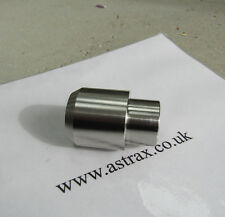 Suzuki GT750 stainless steel rear wheel spacer 64733-31000