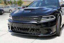 2015-2017 Dodge Charger Hellcat Sabretooth Grille