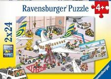 Cars & Vehicles 26 - 99 Pieces Jigsaw Puzzles