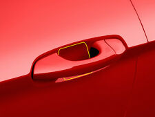 2015/2016/2017 Mustang [PP_DEH] Paint Protection - Door Edge & Handle Kit