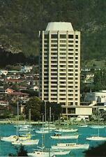 HOBART CASINO POSTCARD PRE-STAMPED Australia Post Series III 22c
