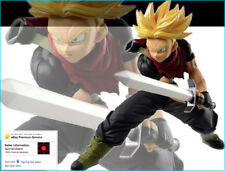 ☀ Dragon Ball DBZ Super Saiyan Trunks Banpresto Chouzetsu Figure Figurine Japan☀