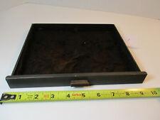 Kennedy Tool Box Model 520 526 Small Drawer Spare Part Extra Vgc Ok Felt Vg