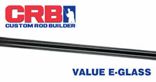CRB Value E-Glass Rod Blanks