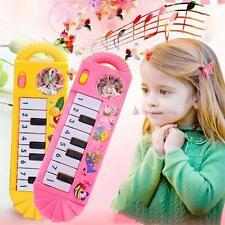 Bébé Tout Jouets d'éveil Jouets enfants Piano musicale précoce Jeu éducatif HL
